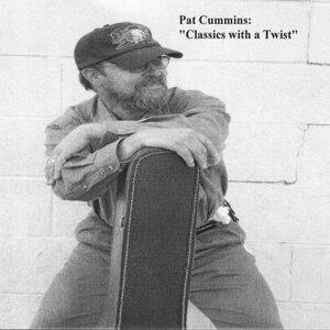 Pat Cummins 歌手頭像