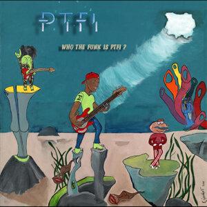 PTFI 歌手頭像