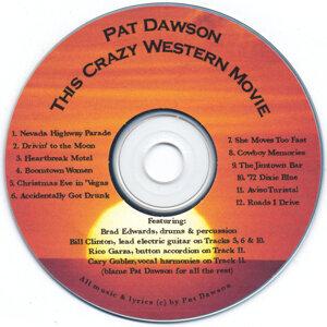 Pat Dawson 歌手頭像