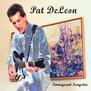 Pat DeLeon 歌手頭像
