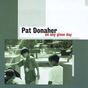 Pat Donaher 歌手頭像