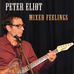 Peter Eliot 歌手頭像