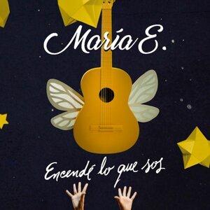 Maria E 歌手頭像