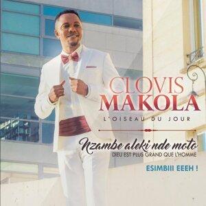 Clovis Makola 歌手頭像