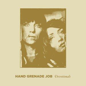Hand Grenade Job 歌手頭像