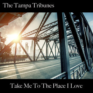 The Tampa Tribunes 歌手頭像