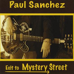 Paul Sanchez 歌手頭像