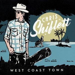 Chris Shiflett 歌手頭像