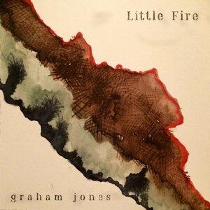 Graham Jones 歌手頭像