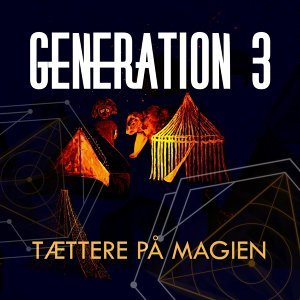Generation 3 歌手頭像