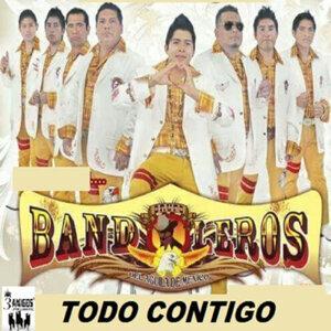 BANDOLEROS DEL AGUILA DE MEXICO 歌手頭像