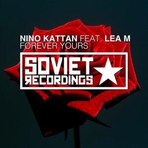 Nino Kattan & Lea M 歌手頭像