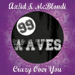 Ax!d & Mc Blondi 歌手頭像