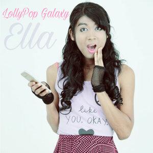 LollyPop Galaxy 歌手頭像
