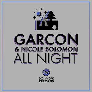 Garcon, Nicole Solomon 歌手頭像