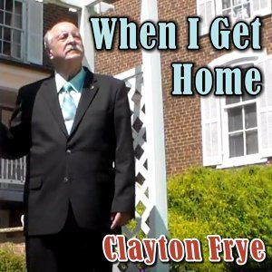 Clayton Frye 歌手頭像