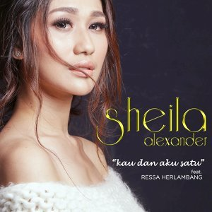 Sheila Alexander 歌手頭像