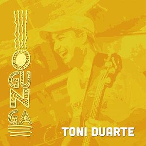 Toni Duarte 歌手頭像