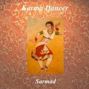 Sarmad 歌手頭像
