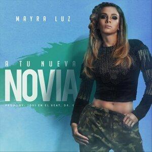 Mayra Luz 歌手頭像