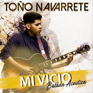 Toño Navarrete 歌手頭像