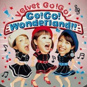 Velvet Go!Go! (Velvet Go!Go!) 歌手頭像