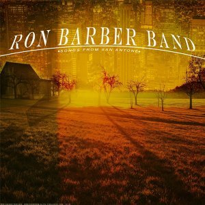 Ron Barber Band 歌手頭像