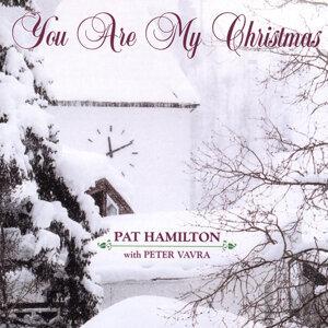 Pat Hamilton 歌手頭像