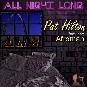 Pat Hilton 歌手頭像