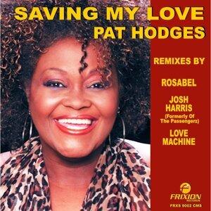 Pat Hodges 歌手頭像