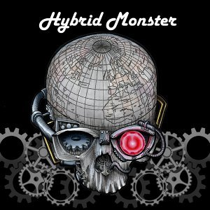 Hybrid Monster 歌手頭像
