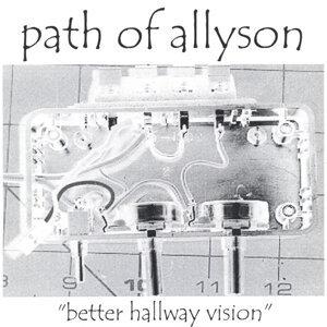Path of Allyson 歌手頭像