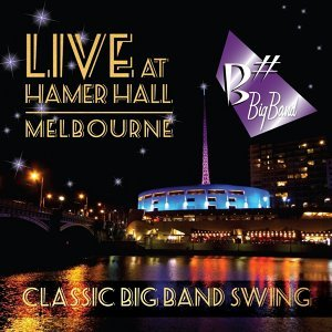 B# Big Band 歌手頭像