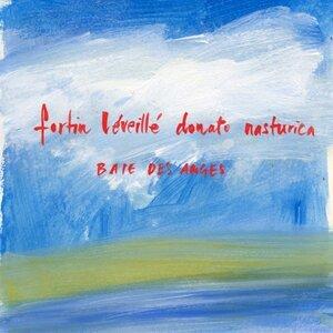 Fortin Léveillé, Donato Nasturica 歌手頭像