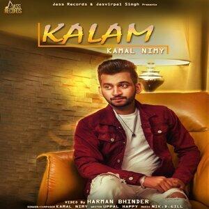 Kamal Nimy 歌手頭像