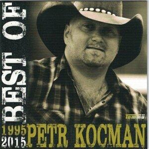 Petr Kocman 歌手頭像