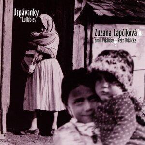 Zuzana Lapčíková, Emil Viklický 歌手頭像
