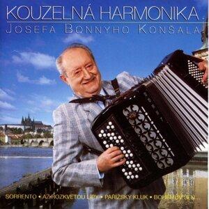 Josef Bonny Konšal 歌手頭像