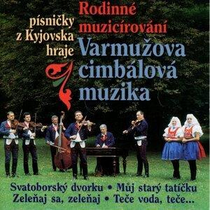 Hedvika Varmužová, Varmužova cimbálová muzika, Katka Varmužová 歌手頭像