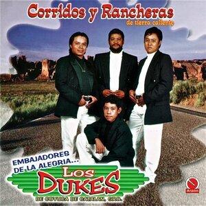 Banda los Dukes de Coyuca de Catalán Guerrero 歌手頭像