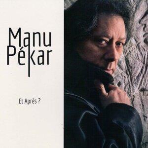 Manu Pekar 歌手頭像