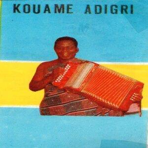 Kouamé Adigri 歌手頭像