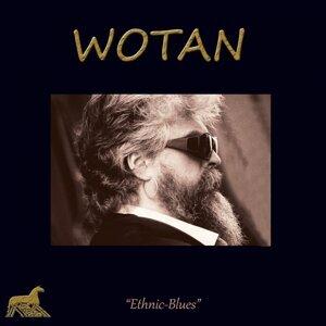 Wotan 歌手頭像