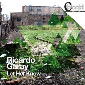 Ricardo Garay 歌手頭像