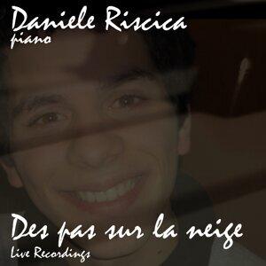Daniele Riscica 歌手頭像