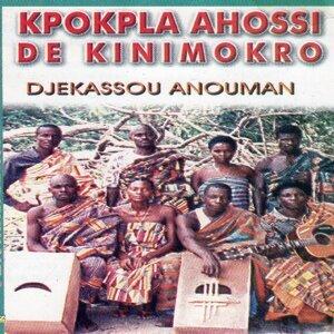 Kpokpla Ahossi de Kinimokro 歌手頭像