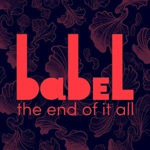 BABEL 歌手頭像