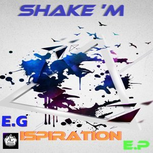 Shake'M 歌手頭像