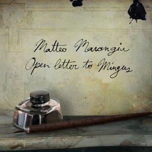 Matteo Marongiu 歌手頭像