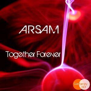 Arsam 歌手頭像